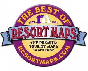 The Best of Resort Maps