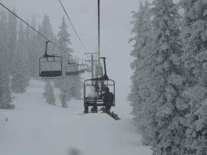 Wolf Creek:  The Snowiest Ski Area in Colorado