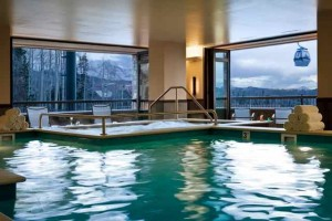 Capella Spa Telluride:  Better Than What the Romans Could Imagine