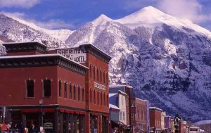 The New Sheridan:  A Telluride Landmark