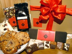 Gorgeous Goodies from Telluride Truffle