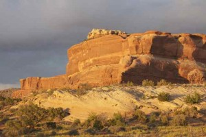 Utah Landscape Forever (Hopefully) Preserved by Environmental Activist TimDeChristopher