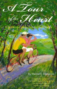 A Tour of the Heart Book Jacket