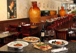 Milano's in the Albany/Troy/Schenectady New York area