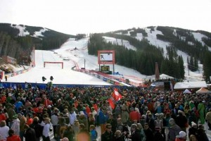 Birds of Prey World Cup at Beaver Creek