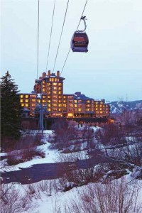 Westin Riverfront Resort & Spa in Beaver Creek