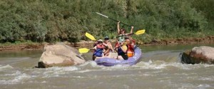 Group Travel:  Colorado River Style
