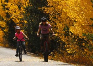 Biking Fun In and Around Leadville
