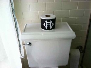 The Oxford Hotel in Denver: Where Even the Toilet is Grand