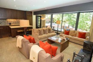 Luxurious Digs in Aspen from Frias Condo Rentals