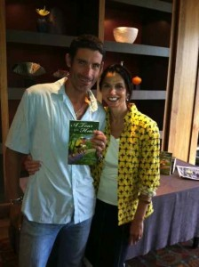 George Hincapie and Me