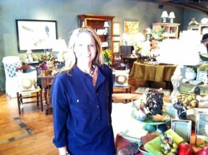 Jill Livran in The Lark:  Owner of this Beautiful Cherry Creek Story