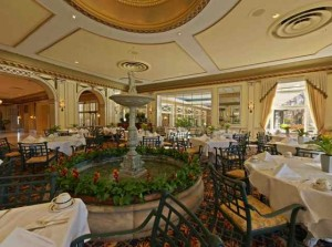 Lake Terrace Restaurant at The Broadmoor