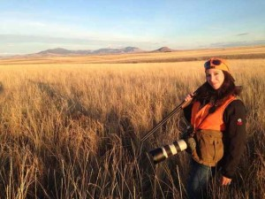 Marla Upland Bird Hunting in Colorado
