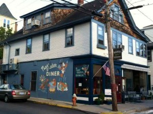 Stonington, CT:  A Great Place for Shopping