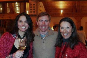 Celebrating My Tenth Anniversary with Ski School Top Dogs