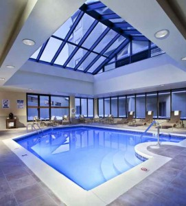 Revelation Spa's Pool