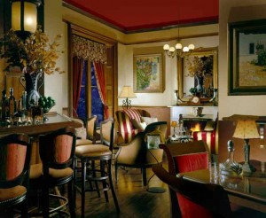 The Main House of La Posada:  A Great Place for Drinks