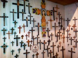 Iconic Crosses for Sale