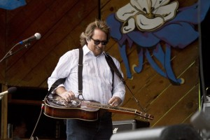Jerry Douglas:  Another T-ride Favorite