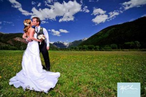A Telluride Wedding by Merrick Chase