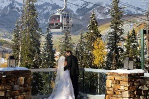 Wishing Upon a Gondola at Mountain Lodge Telluride