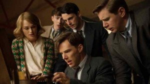 The Imitation Game:  My Favorite