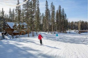 Ski In/Ski Out in Telluride Where Your Instructor Meets You at Your Rental