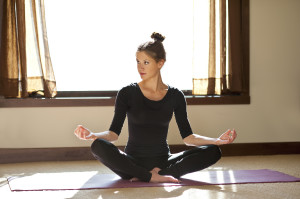 Yoga at the Madeline