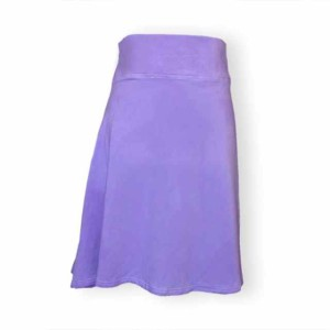Fun Skirt Perfect to Wear Over Leggings Après Ski from Rahmen + Co.