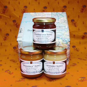 Honeys for Your Honey from Quel Objet