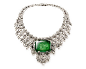 Sheer Magnificence from the DAM Cartier Show