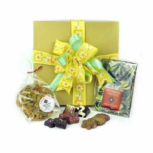 Telluride Truffle Mother's Day Gift Box