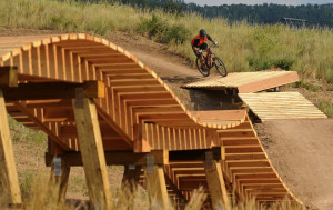 Steamboat Springs: Now that's a Bike Park