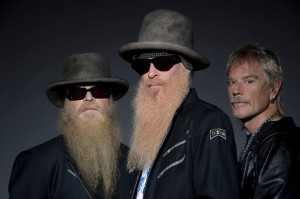 ZZ Top: Another Headliner