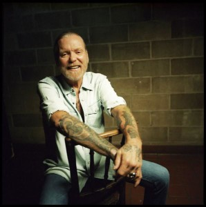 Greg Allman: One of this Year's Headliners