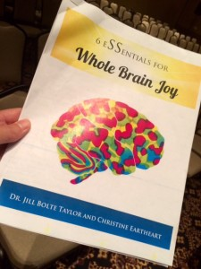 The Workbook for Joy