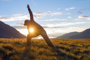 Yoga: A Vital Part of Any Healing Practice