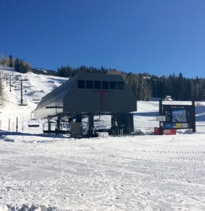 Telluride Ski Resort: Ready to Roll