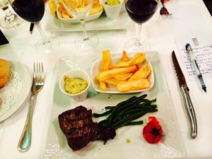 Superbe Chateaubriand